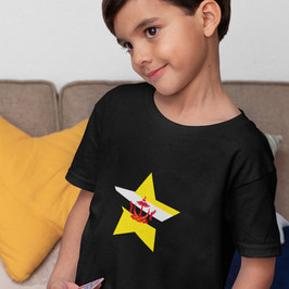Brunei Childrens T-Shirt