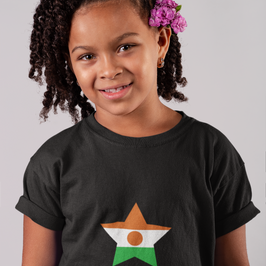 Niger Childrens T-Shirt