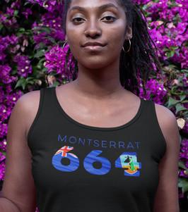 Montserrat 664 Womens Vest