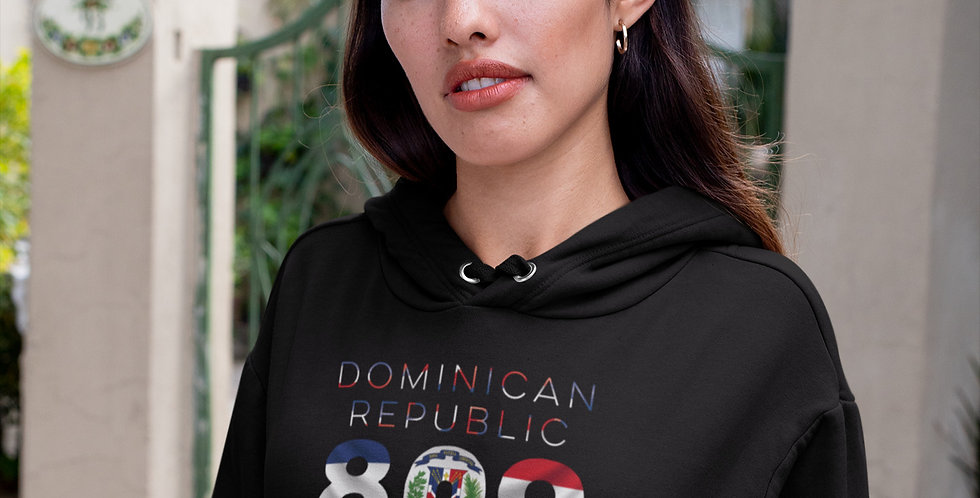 Dominican Republic 809 Full Collection