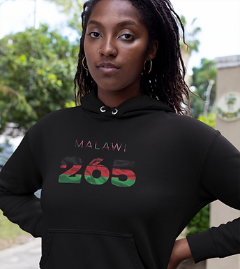 Malawi 265 Full Collection