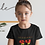 Childrens Germany Black T-Shirt