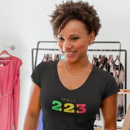 Mali 223 Women's T-Shirt