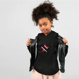 Trinidad & Tobago Childrens Hoodie