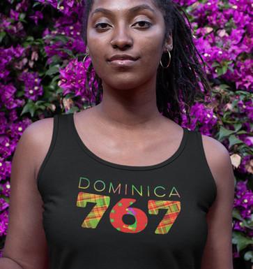 Dominica 767 Womens Vest