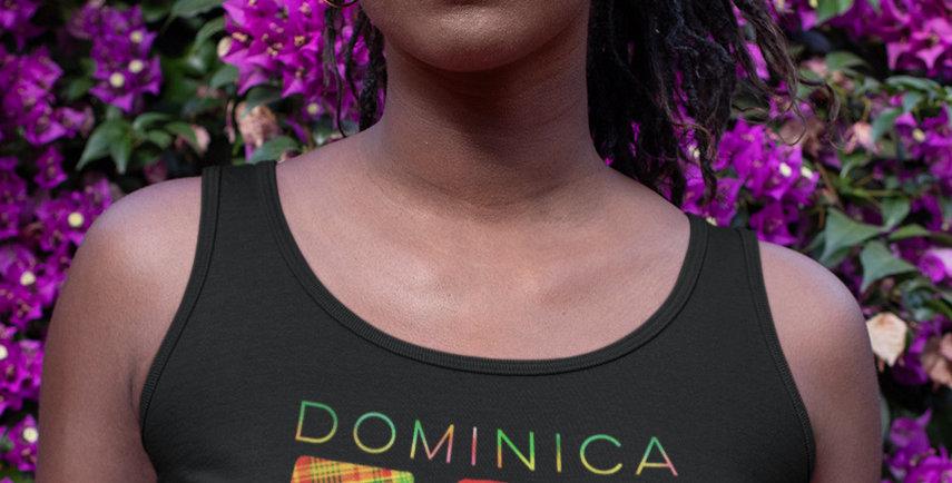 Dominica Womens Vest