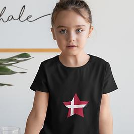 Denmark Childrens T-Shirt