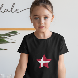Denmark Childrens T-Shirt