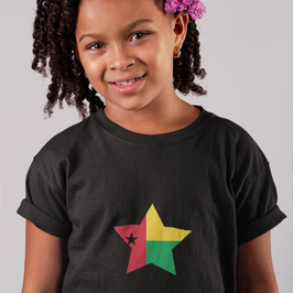 Guinea - Bissau 245 Childrens T-Shirt