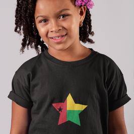 Guinea - Bissau Childrens T-Shirt