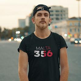 Malta 356 Mens T-Shirt