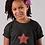 Childrens Morocco Black T-Shirt