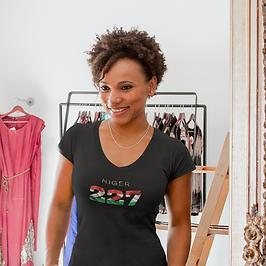 Niger 227 Women's T-Shirt