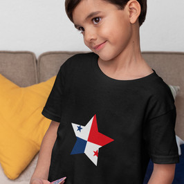 Panama 507 Childrens T-Shirt