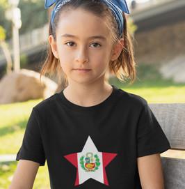 Peru 51 Childrens T-Shirt