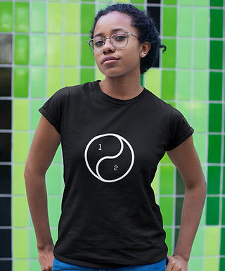 Design Your Own Dual Heritage T-Shirt
