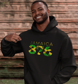 Jamaica 876 Full Collection