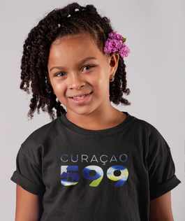 Curacao Childrens T-Shirt
