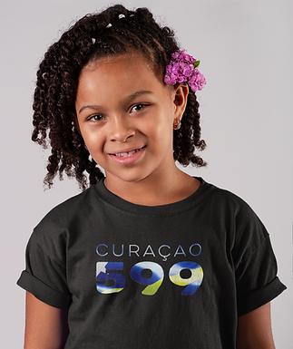 Curacao Childrens T-Shirt