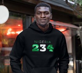 Nigeria 234 Full Collection