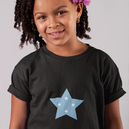 Federated States of Micronesia Childrens T-Shirt