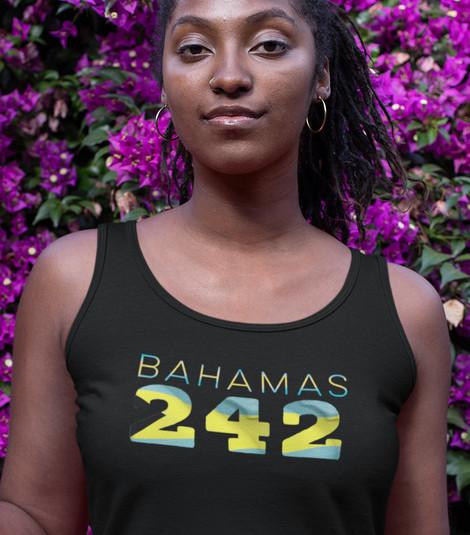 Bahamas 242 Women's Vest