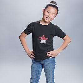 Singapore Childrens T-Shirt