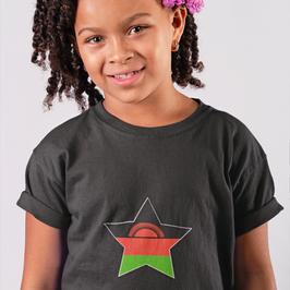 Malawi Childrens T-Shirt