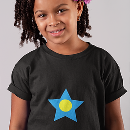 Palau Childrens T-Shirt