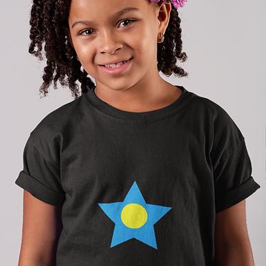 Palau Childrens T-Shirt