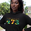 Grenada 473 Womens Black Hoodie