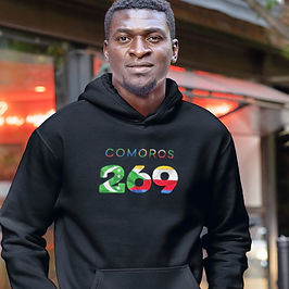 Comoros 269 Full Collection