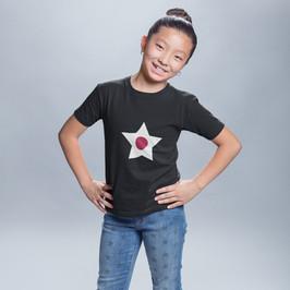 Japan Childrens T-Shirt