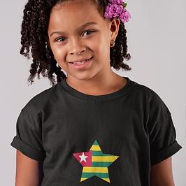 Togo Childrens T-Shirt