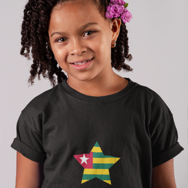 Togo 228 Childrens T-Shirt