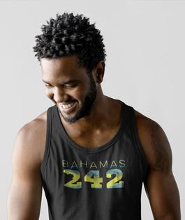 Bahamas 242 Tank Top