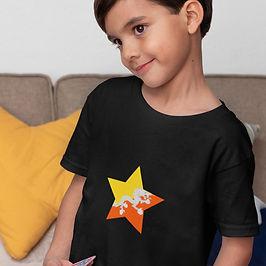 Bhutan Childrens T-Shirt