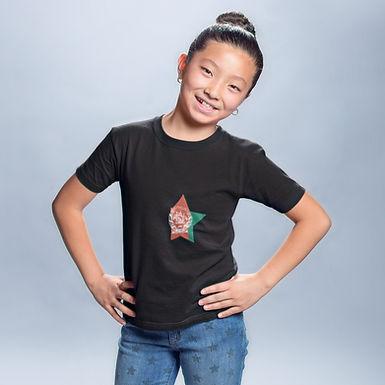 Afghanistan Childrens T-Shirt