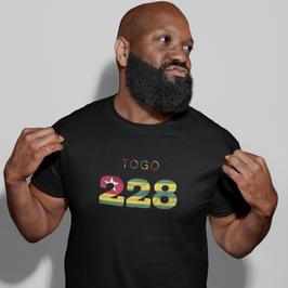 Togo 228 Mens T-Shirt
