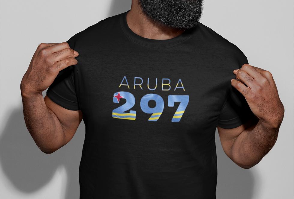 Aruba Mens T-Shirt