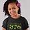 Childrens Jamaica Black T-Shirt