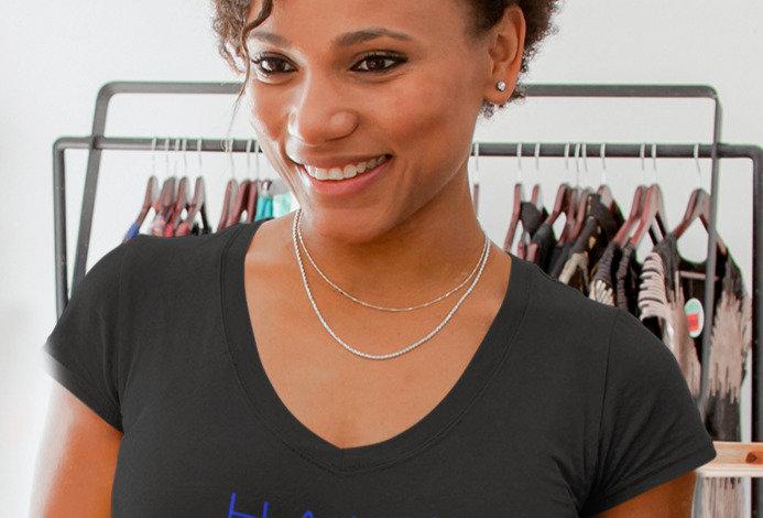 Haiti Womens T-Shirt