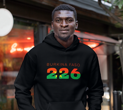 Burkina Faso 226 Full Collection