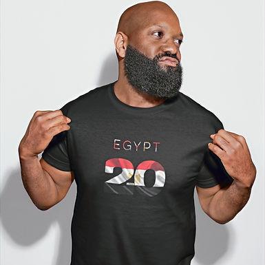 Egypt 20 Mens T-Shirt