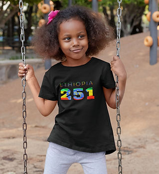 t-shirt-mockup-of-a-playful-girl-standin