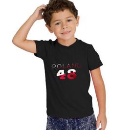 Poland Childrens T-Shirt