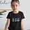 Childrens Finland Black T-Shirt