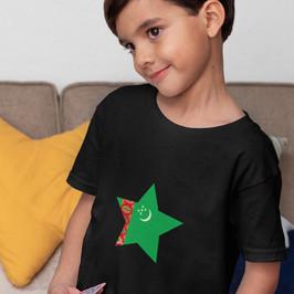 Turkmenistan 993 Childrens T-Shirt