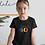Childrens Romania Black T-Shirt