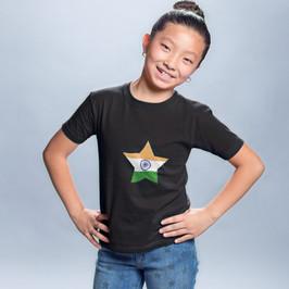 India Childrens T-Shirt